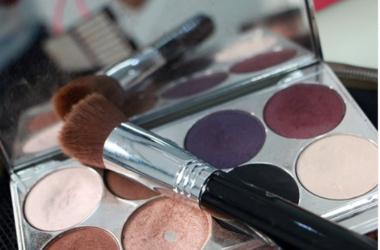 Maquiagem na quarentena