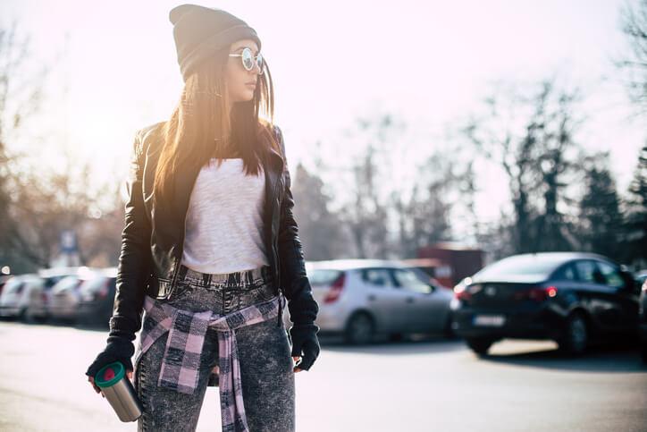 moda de rua street wear